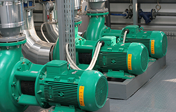Pumps for every  application
