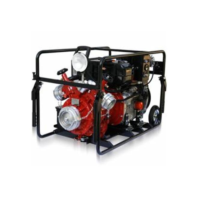 Portable pump ZL900D