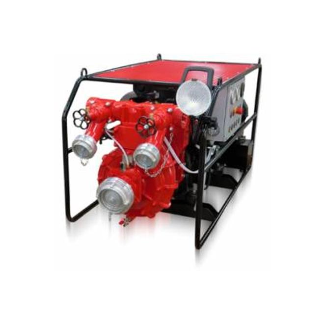 Portable pump VF2000D