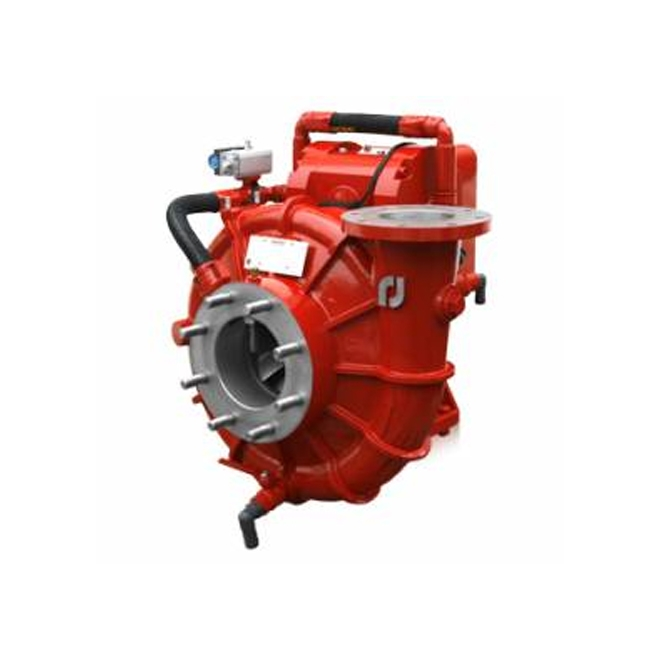 Vehicle mounted pump NP6000S
