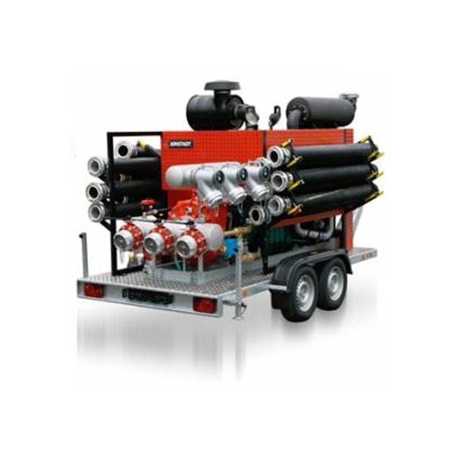 Trailer pump TNP8000