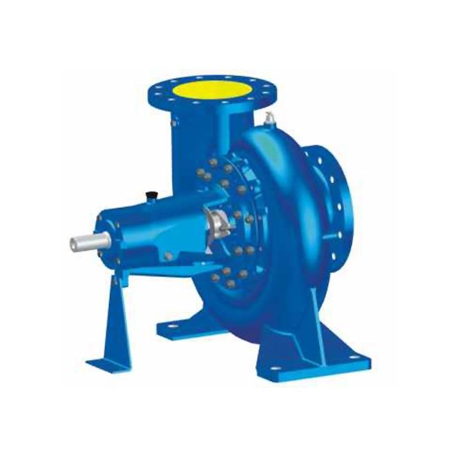 End Suction Pump, DB Large