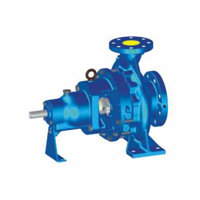 End Suction Pump, KPD