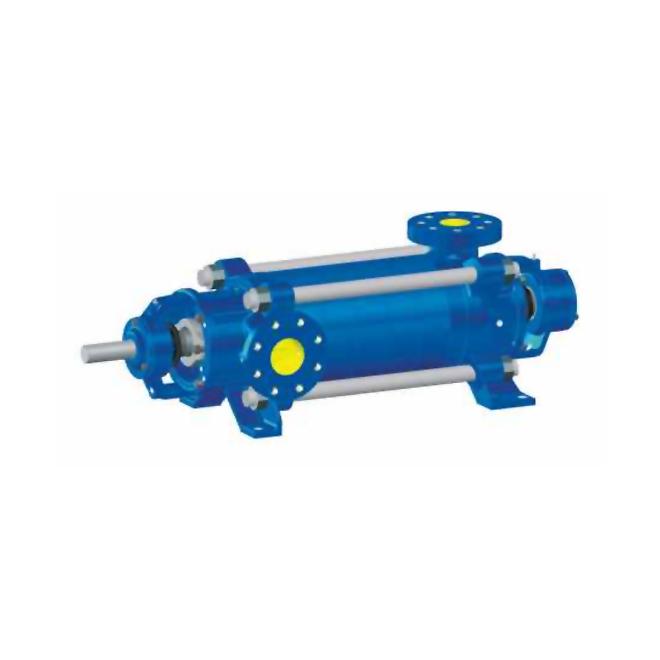 Multi Stage Pump, RKB