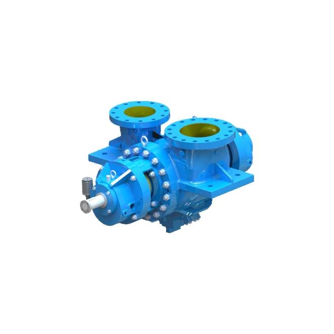 Between Bearing Type Pump, BB2 Series KBSD (KS)