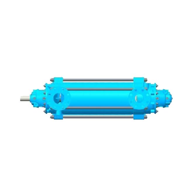 Boiler Feed Pump,  Low and Medium Pressure  KBSL / KBSM ( MSS / MSSH )