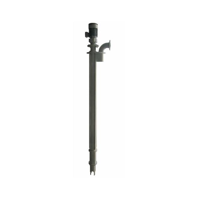Vertical industry pump