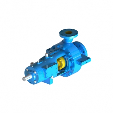 API 610 Centrifugal Pumps > Industrial Pumps Group OOD