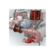 Foam mixer PVtronic