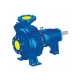 End Suction Pump, SHM / SHS / SHV