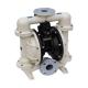 AODD Pump, T240 Aluminium Series